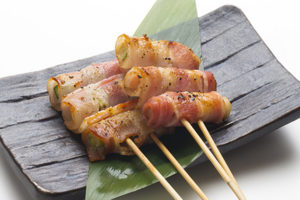 asparagus-bacon-skewers