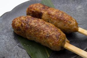 hand-gosnay-meatball-skewers