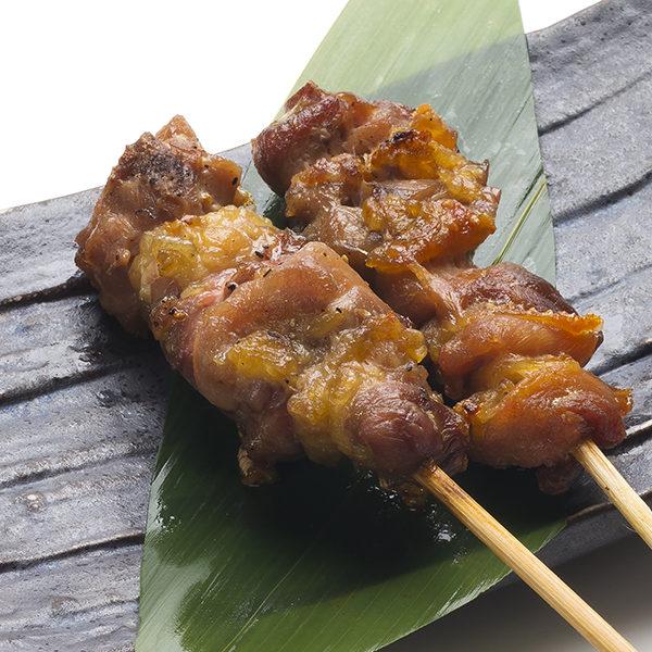 純鶏串焼き