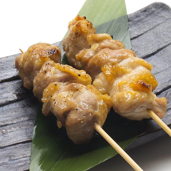 若鶏串焼き(塩orタレ)