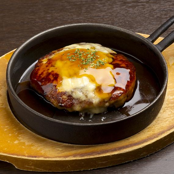 特製 チーズつくね